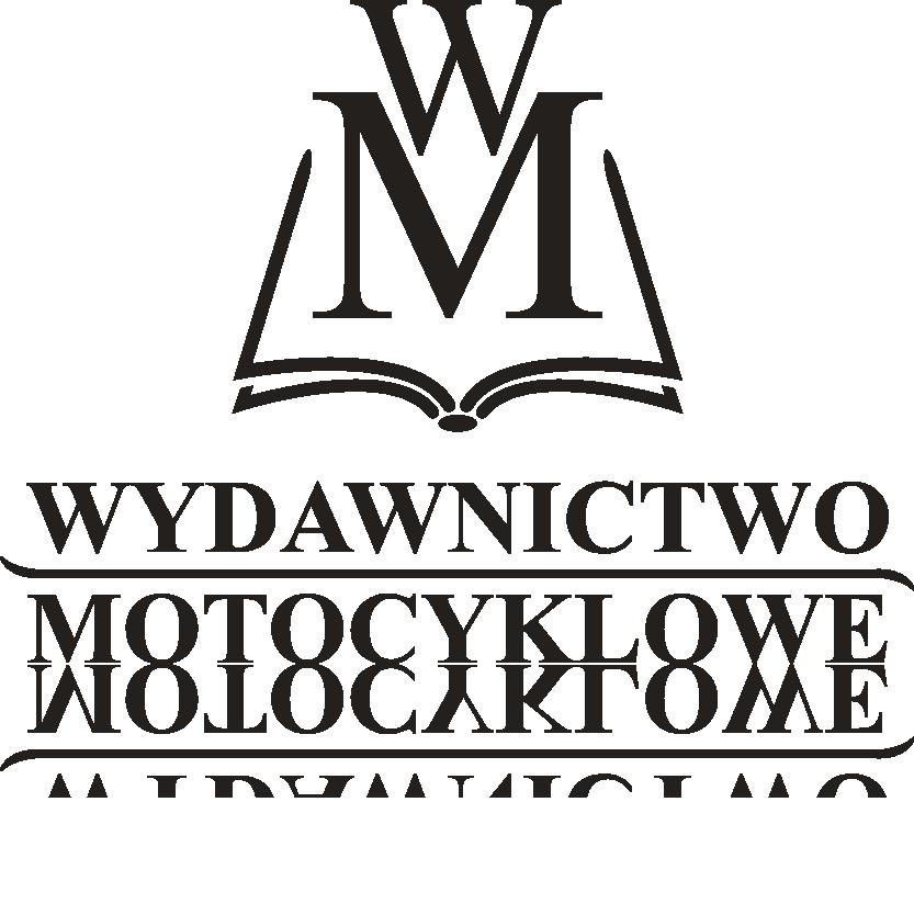 wydawnictwo motocyklowe