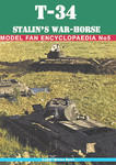 T-34 Stalin's war-horse - Model fan encyclopaedia No 5